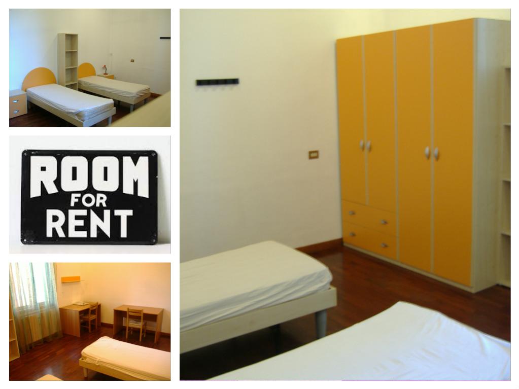 Stanze Per Ragazzi Roma : Camera singola stanza o posto letto roma tiburtina per ragazzi maschi