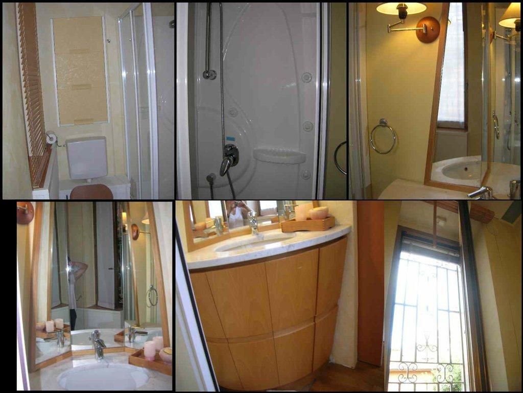 Cameretta singola con bagno privato affitto rimborsabile fino 20 zona marelli bicocca 15 - Singola con bagno privato milano ...