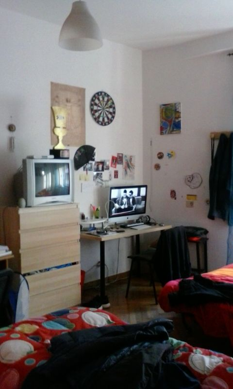 Zona p bologna posto letto - Posto letto roma ...