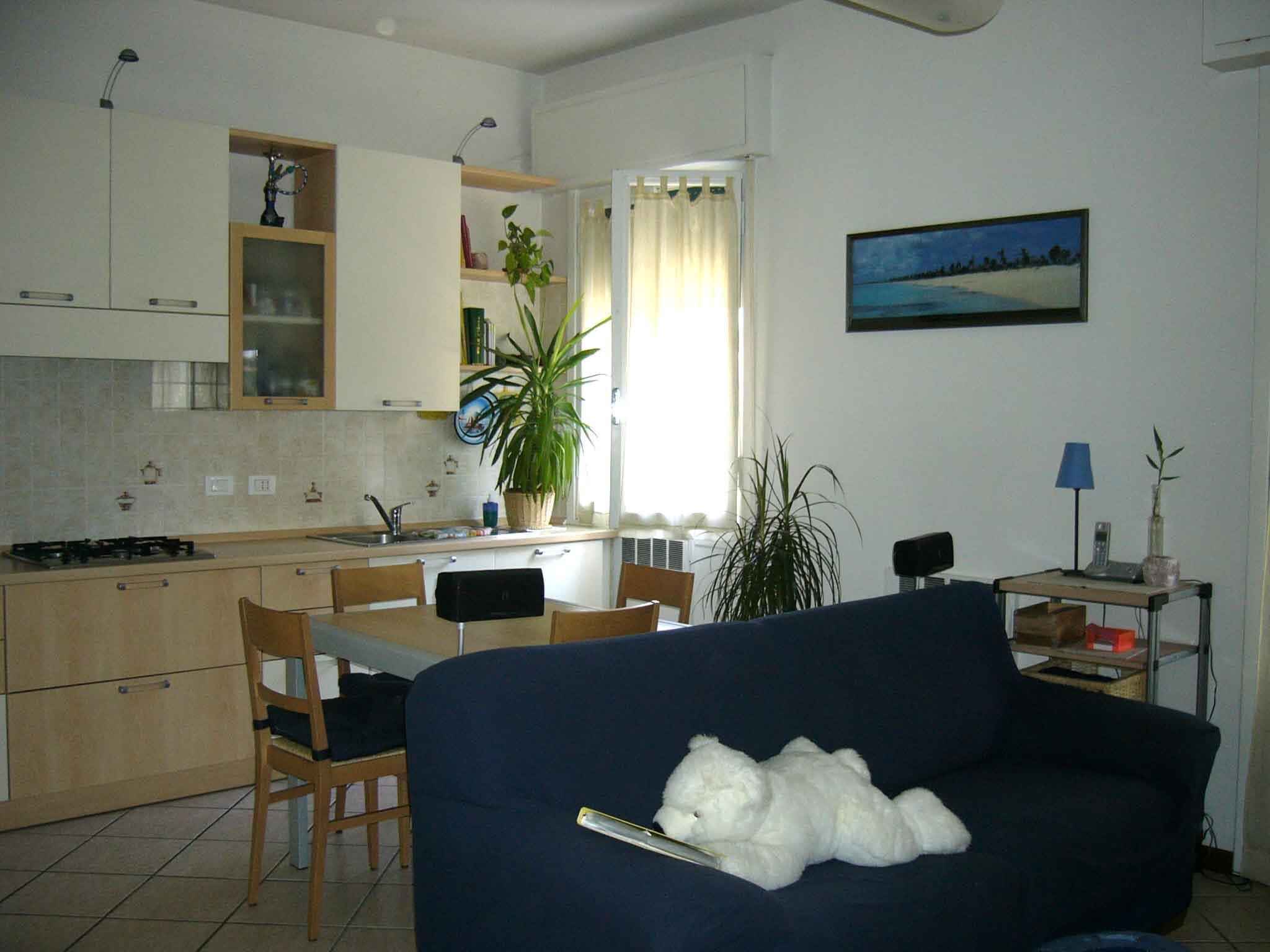 appartamento arredato affitto breve