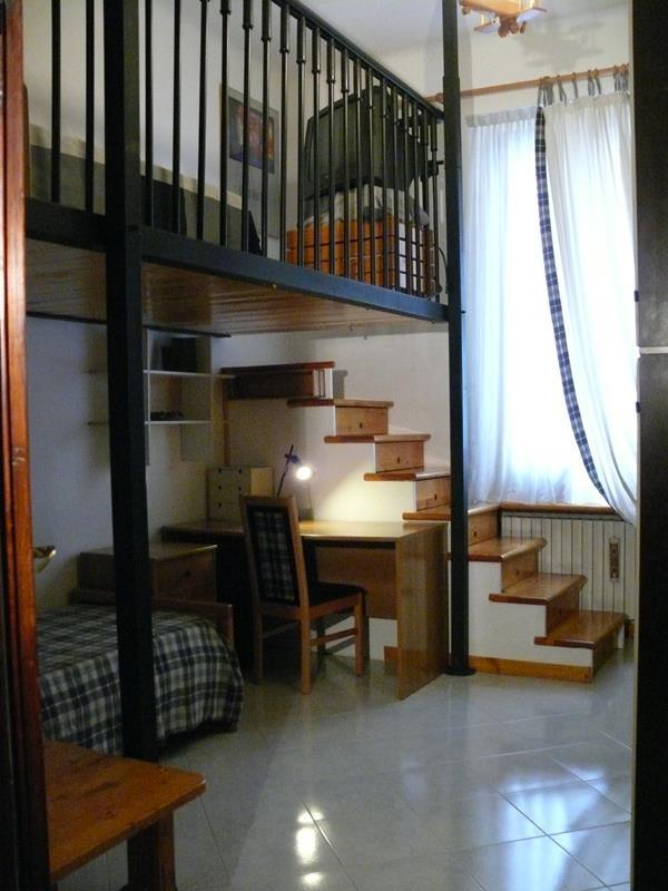 Ottima x bicocca e marelli 1 posto letto in camera doppia ben divisa da enorme soppalco - Posto letto trento ...