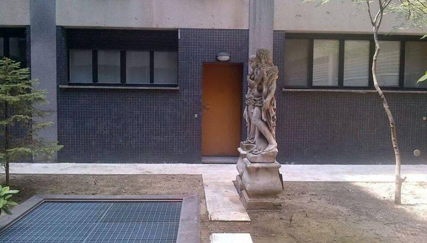 Stanza doppia Milano