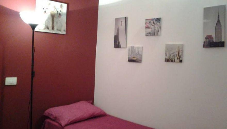 camere singole piazza fiume roma 2014