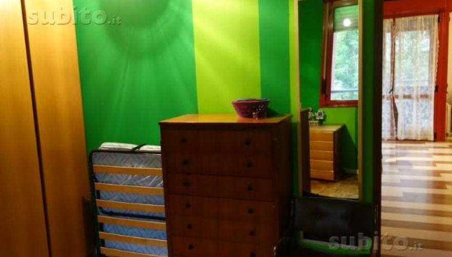 posto letto tranquillo, vicino metro bonola, offerta!
