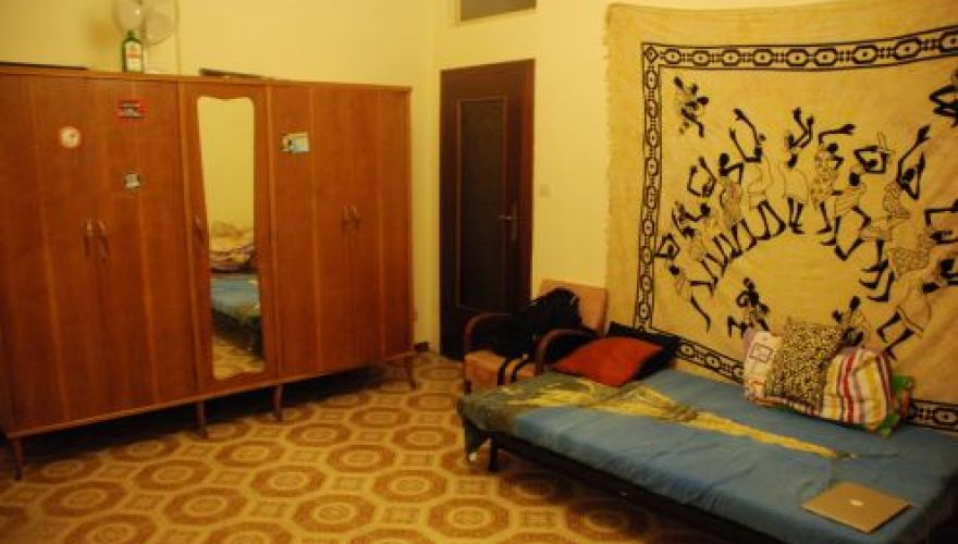 Single room for rent. Nerby University!