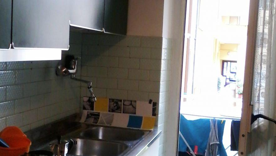 fittasi stanza roma fermata metroa A baldo degli ubaldi