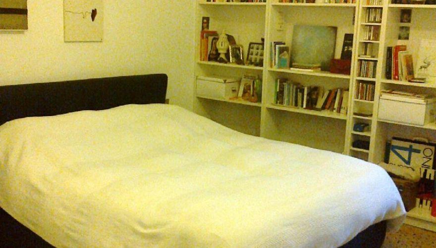 Affittasi due stanze singole