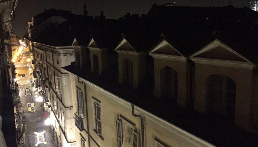Posto letto 30 euro a notte
