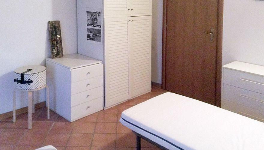 Camera singola o in condivisione Via Avancini Chiesa Rossa, vicinanza M2 e linee 15, 3 e 79