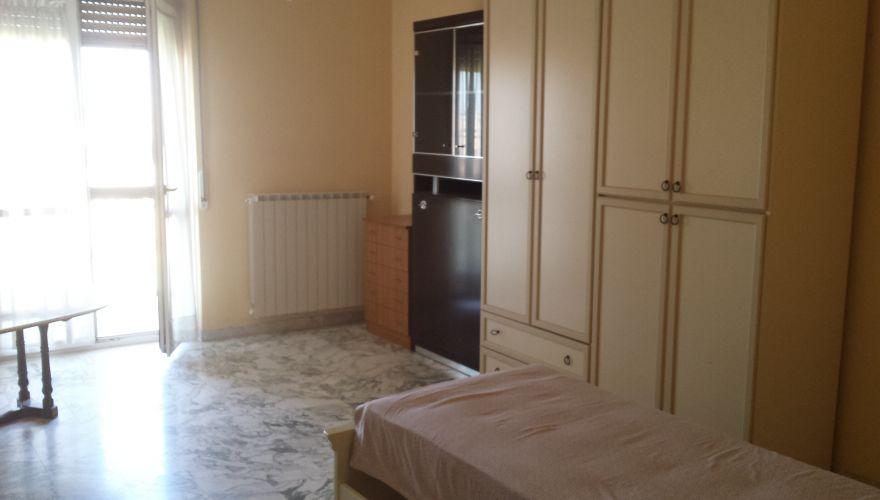 Posto letto in stanza singola e/o doppia, studenti maschi a Foggia