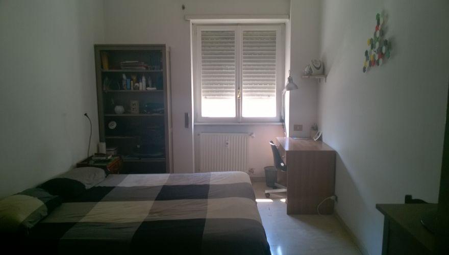 Roma stanza singola vicino La Sapienza
