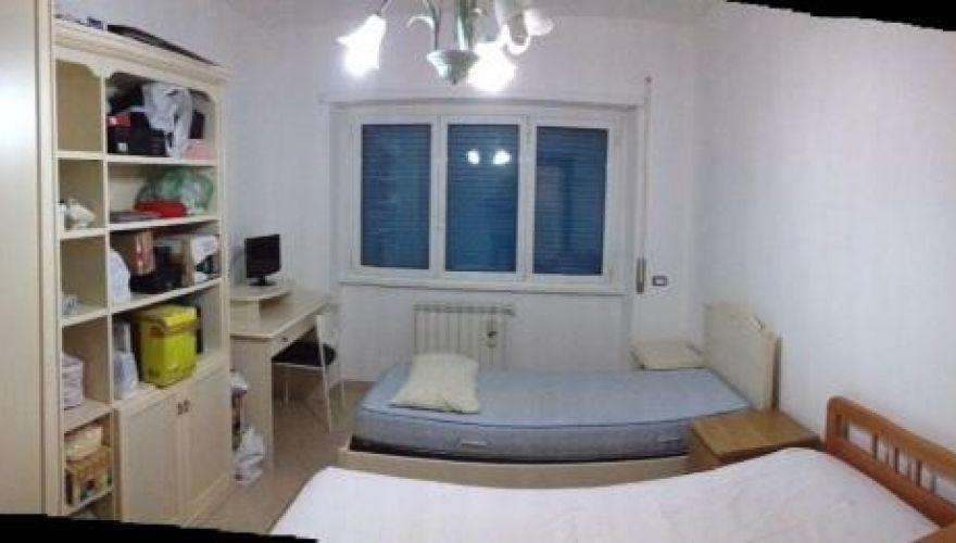 Appartamento nei pressi della fermata Tram per La Sapienza e Termini e Metro C