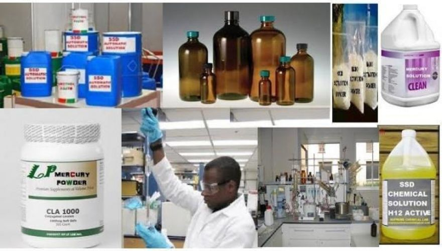 AUTOMATIC SSD CHEMICAL SOLUTION UNIVERSAL AND ACTIVATING POWDER FOR SALE +27613119008 in SOUTH AFRICA, GHANA,Namibia,Botswana, Mozambique,Zambia,Swaziland,Madagascar,Zimbabwe,Lesotho,Uganda,Limpo­po