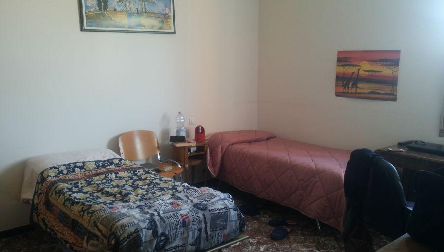 Posto letto in doppia - Posto letto a bologna ...