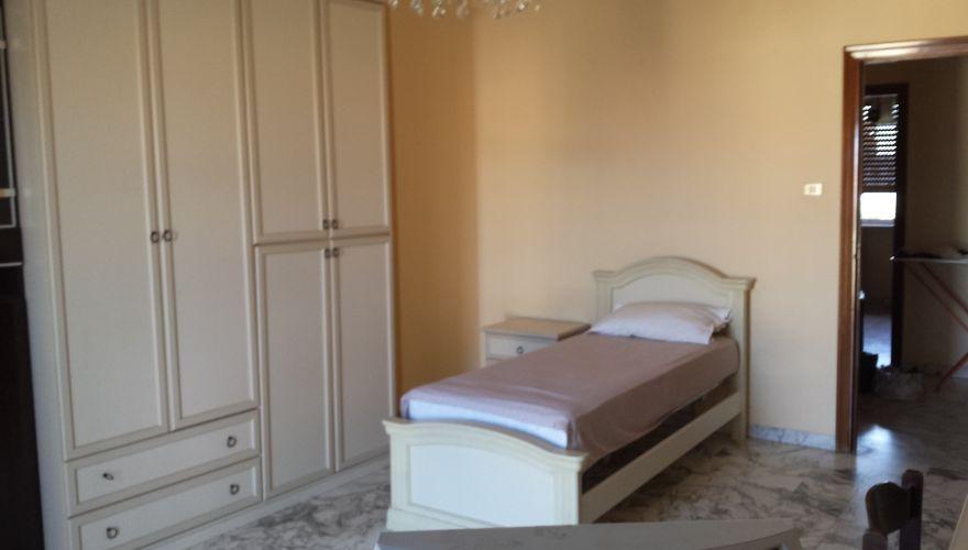 Posto letto in stanza singola (o doppia) a studente maschio in Foggia