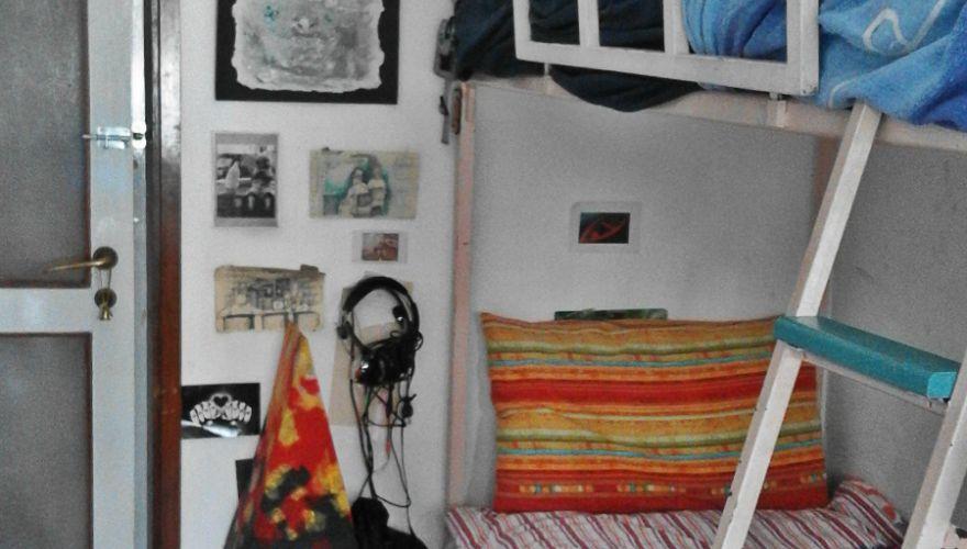 Affitto posto letto a ragazza - Posto letto trento ...