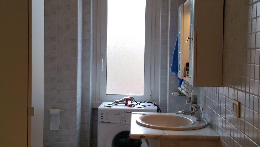 Posto letto in stanza doppia M3 Corvetto Brenta