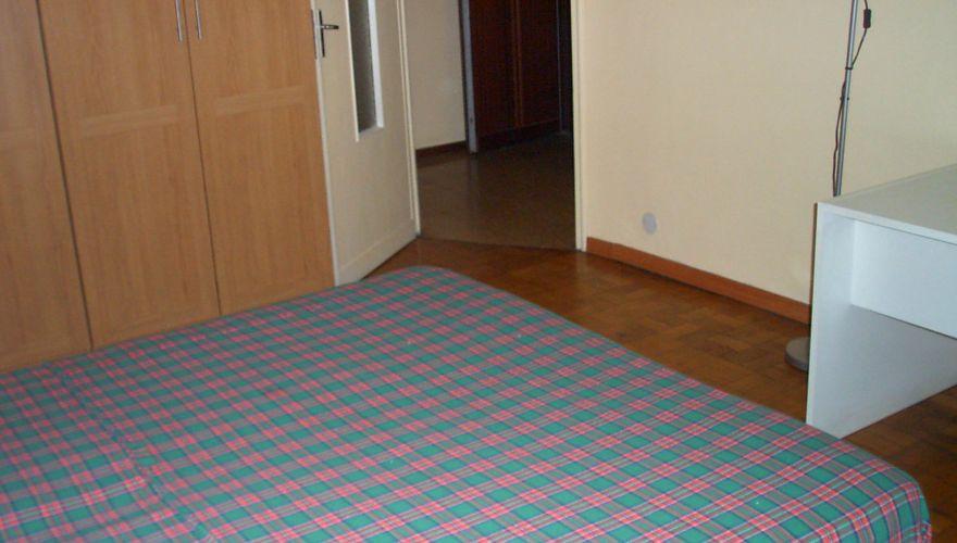 camere singole e posti letto anche per brevi periodi