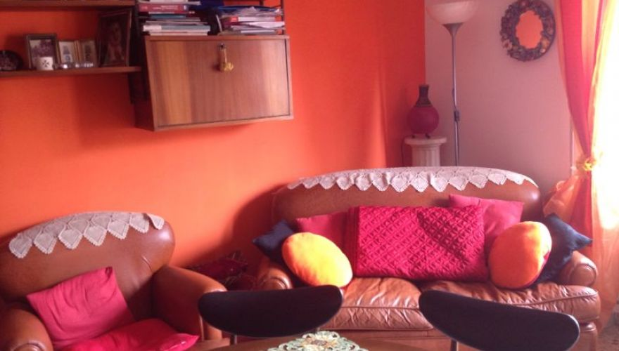 Posto letto in stanza doppia con studentessa di 20 anni