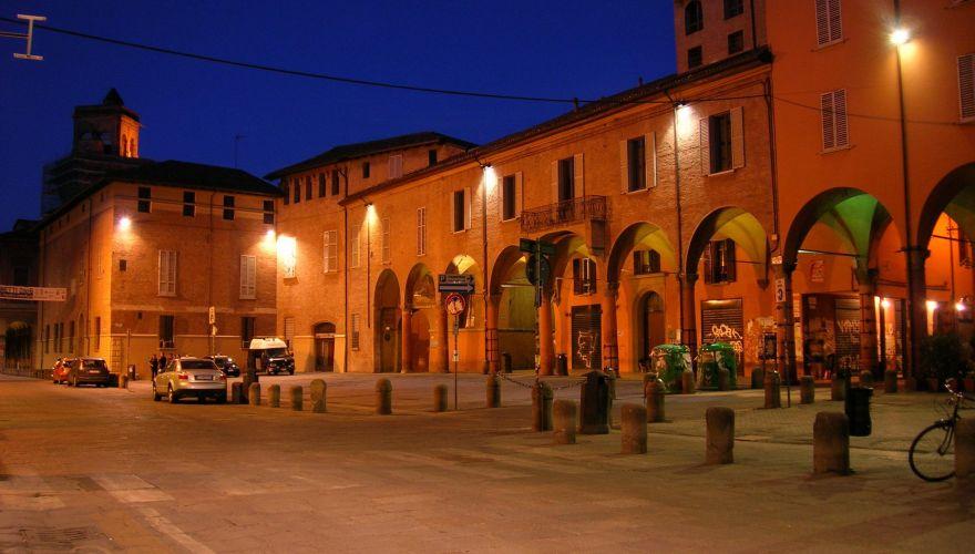 Affitto Bilocale a Bologna, centralissimo zona universitaria