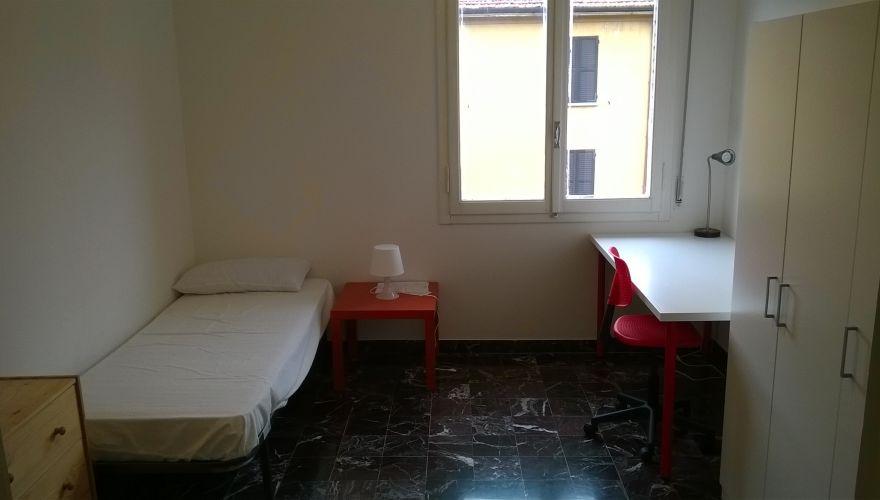 Appartamento appena ristrutturato con 3 stanze