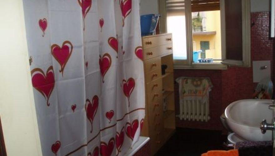 Offro camera singola in Bologna zona centro
