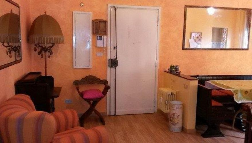 camera doppia con due letti singoli
