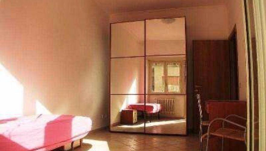 Affitto stanza singola ad Regione Lazio a Lavoratrice