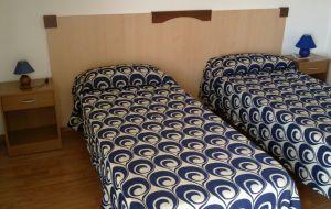 Perfetto posto letto