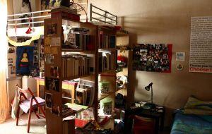 Affitasi stanza doppia - San Giovanni