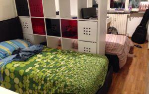 posto letto in stanza condivisa con un ragazzo studente- VICINO POLTECNICO