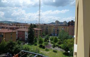 Stanza singola via Lombardia