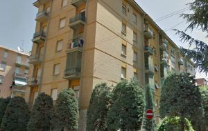 Affittasi posto letto in doppia arredata in ampio appartamento