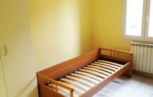 Appartamento recentemente ristrutturato con infissi termici e porta blindata NUOVI - Ospedale S.Orsola