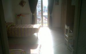 APPARTAMENTO IN BICOCCA (Camera singola o posto letto)