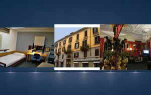 Posto Letto in Condivisione Bilocale per Ragazzo zona Navigli (Flat share for boy)