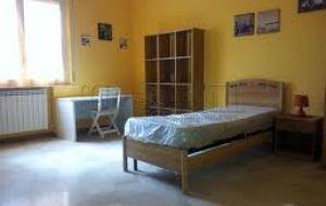 A studente maschio, un posto letto, anche matrimoniale, in stanza singola A Foggia