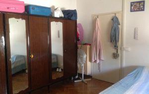 Lavoratrice/specializzanda per camera singola