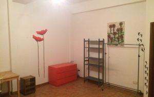 Ampia camera singola P.zza Aldrovandi