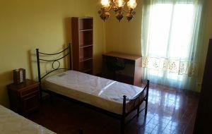 posto letto in camera doppia