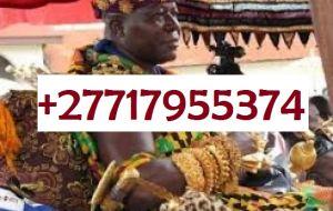 Traditional Healer Master Spells Caster Sangoma +27717955374