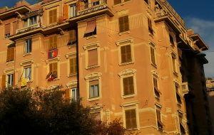 Singola in appartamento condiviso - Via G. Torti