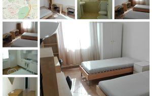 STAZIONE TIBURTINA Camere Singole 430 – Posti Letto 280 per Ragazzi Maschi ROMA da subito