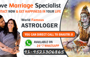 Intercaste love marriage problems specialist in Surat +91-9521306865