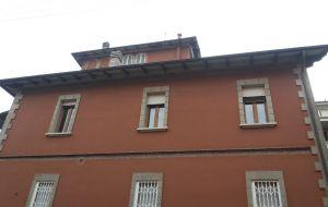 Appartamento attico indipendente zona Mazzini Pontevecchio