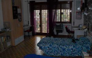 2 posti letto in stanza doppia 32 mq bagno e balcone privati