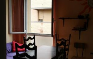 singola con balcone