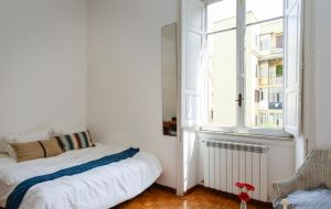 ROOM Salario/Parioli, LUISS and Sapienza at walking distance in students residence