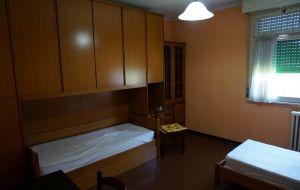 Affittasi stanza ampia e luminosa