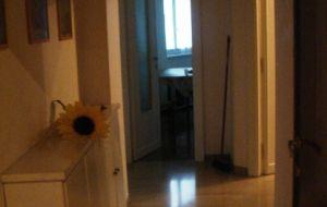 Appartamento o stanza vicino metro appena ristrutturato con terrazza